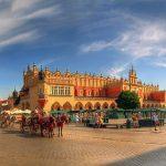 Meraviglie dell'est: Cracovia e Varsavia